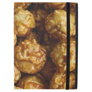 Caramel Popcorn iPad Case