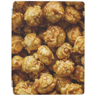 Caramel Popcorn iPad Cover
