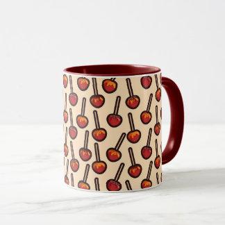 Caramelized Apples Mug