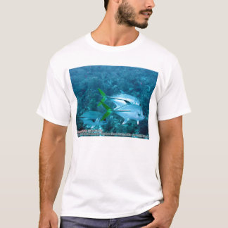 Caranx Lugubris (Black Jacks) T-Shirt