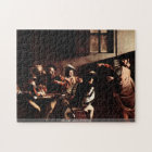 Caravaggio - Appeals of St Matthew Jigsaw Puzzle