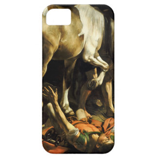 Caravaggio - Conversion on the Way to Damascus Barely There iPhone 5 Case