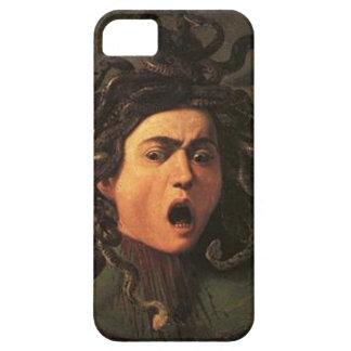 Caravaggio - Medusa - Classic Italian Artwork iPhone 5 Cases