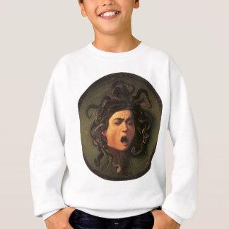 Caravaggio - Medusa - Classic Italian Artwork Sweatshirt