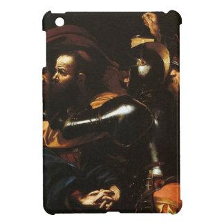 Caravaggio - Taking of Christ - Classic Artwork iPad Mini Covers