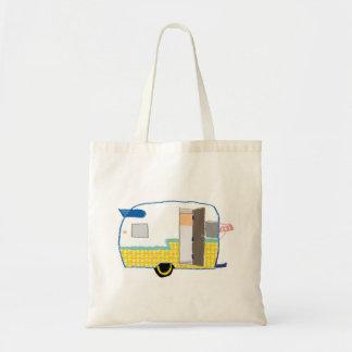 caravan bags