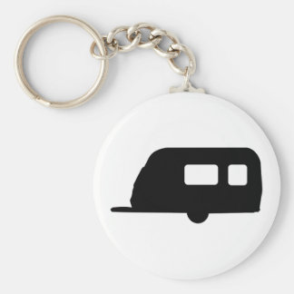 Caravan - Camping Keychains