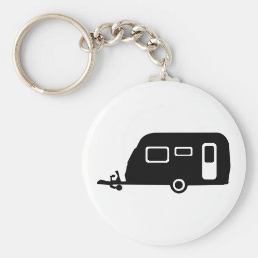Caravan Keychains