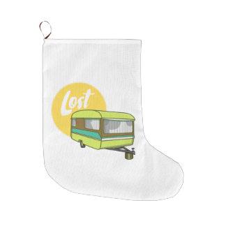 Caravan Lost Rerto Sixties Style
