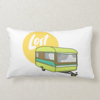 Caravan Lost Rerto Sixties Style Cushions