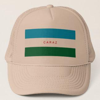 Caraz, Peru Trucker Hat