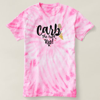 Carb up! T-Shirt