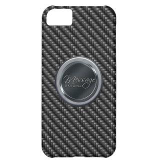 Carbon Fiber 2A Speck Case