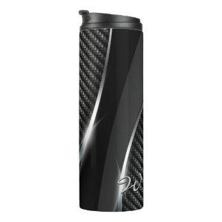 Carbon Fiber 3 Thermal Tumbler