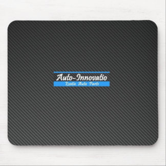 Carbon Fiber Auto-Innovatio EAP Mouse Pad