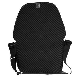 Carbon Fiber Courier Bag