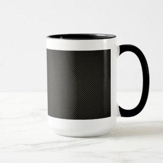 Carbon Fiber Mug