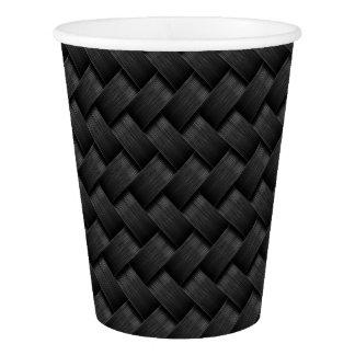 Carbon fiber paper cup