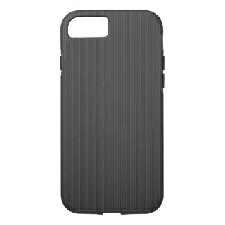 Carbon fiber Pattern iPhone 7 Case