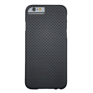 Carbon-fiber-reinforced polymer barely there iPhone 6 case