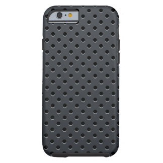 Carbon-fiber-reinforced polymer tough iPhone 6 case
