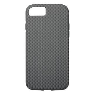 Carbon Fibre Base iPhone 8/7 Case