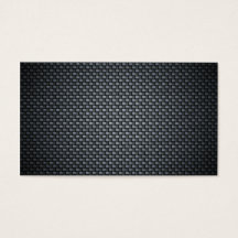 Carbon fiber business cards business card printing zazzle reheart Choice Image