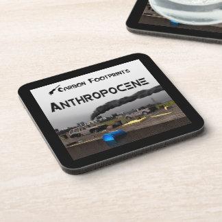 Carbon Footprints - Anthropocene Coaster