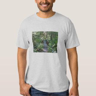 Carbon River Rain Forest T-Shirt