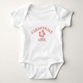 Carbondale Pink Girl Shirt