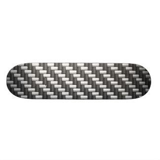 Carbonfiber Carbon Fiber (faux) Skateboards