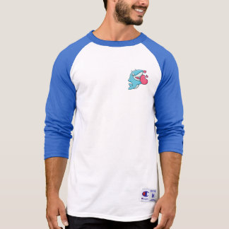 CarbonFin Love Long Sleeve T-Shirt