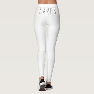 Carbs Leggings