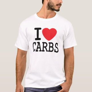 Carbs T-Shirt