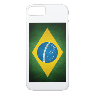 carcasa Brazil iPhone 8/7 Case