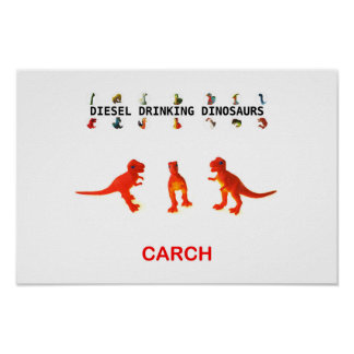 CARCH POSTER