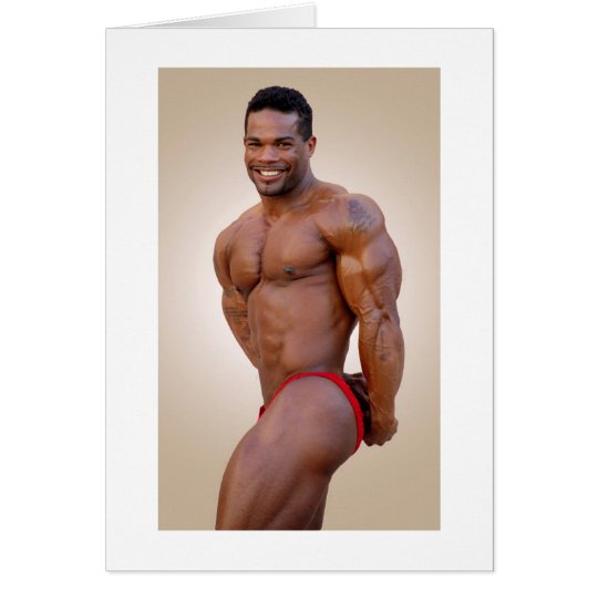 Card, Anthony Marmon, #33E Card