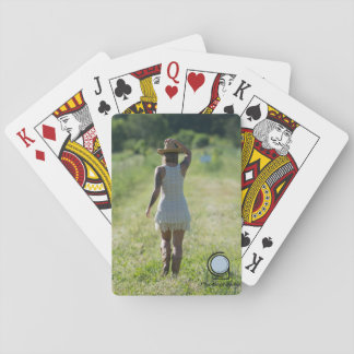Card deck Countryside