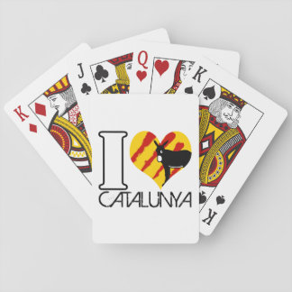 Card decks I COILS CATALUNYA Playing Cards