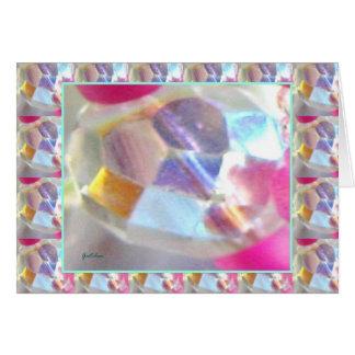 Card, Greeting - Fairies Light Card