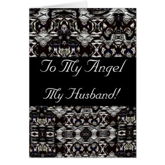 Card Love Husband Wife - Customized - Customized