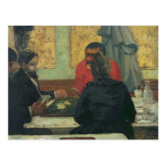 Card Players, 1883