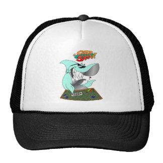 Card Shark Hat