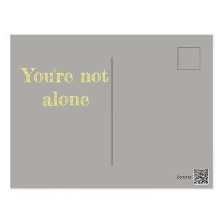 Card to give EVAK