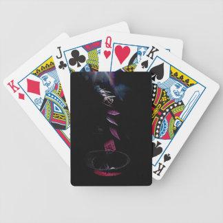 Card Toss Card Decks