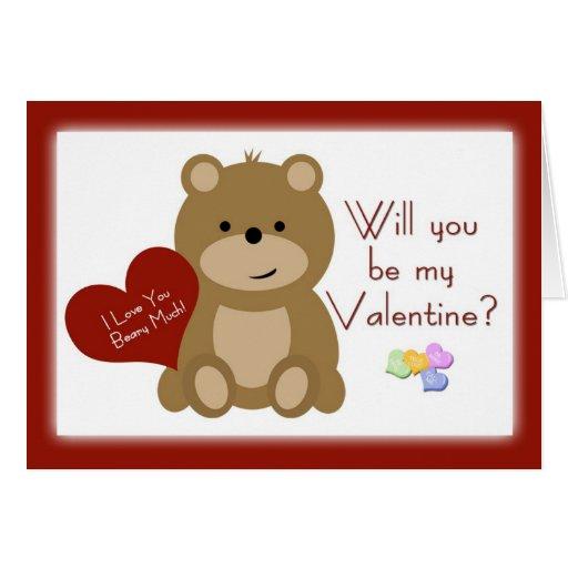 Card - Valentine's Day