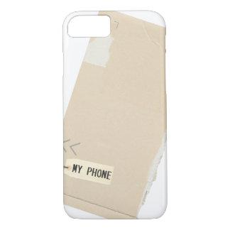 Cardboard (iPhone7) iPhone 8/7 Case
