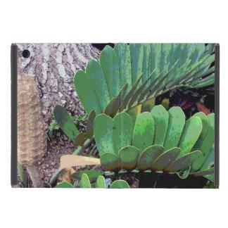 Cardboard Palm (Cardboard Plant) iPad Mini Cover