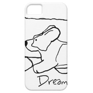 Cardi Moving a Sheep iPhone 5 Covers