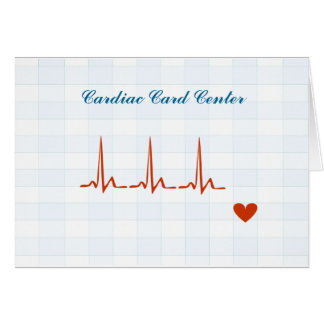 Cardiac Card Center Appointment Reminder
